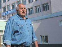 Борисов: Ще започне поетапното разхлабване на мерките