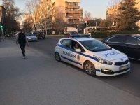 Млад шофьор удари майка с количка на пешеходна в Пловдив