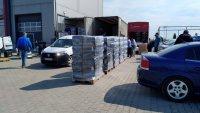 Доставиха машините за гласуване в Пловдивска област