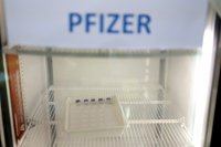 """България и още 4 държави ще получат близо 3 млн. допълнителни дози ваксини от """"Пфайзер"""""""