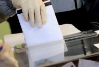 16,23% избирателна активност в Кюстендил към 16.00 ч.