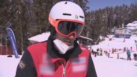 Сноубордистът Радо Янков видя много млади надежди на пистите в Пампорово
