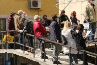 """Продължава """"зеленият коридор"""" за ваксиниране във ВМА и ИСУЛ"""