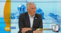 Деян Василев: Не е здравословно да има прекалено дълго удължаване на кредитната ваканция