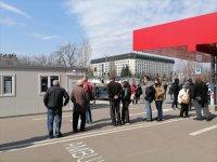 """Ваксинацията в """"Пирогов"""": Има достатъчно количества от """"Астра Зенека"""""""
