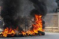 Десетки загинаха, убити от силите на реда в Мианмар