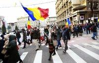 Продължават протестите срещу ограничителните COVID-19 мерки в Румъния
