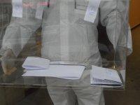 Изборният ден в Благоевград започна нормално