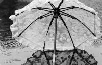 Валежи от дъжд в следобедните часове