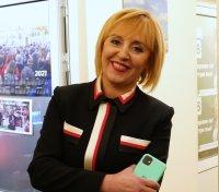 Мая Манолова: ГЕРБ загуби тези избори, протестният вот спечели