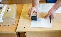 Изборният ден в снимки
