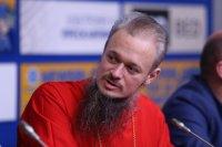 Светият Синод: На архимандрит Дионисий е наложена забрана за извършване на богослужение