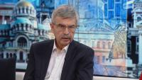 Емил Хърсев: Няма добри новини, няма яснота докога ще продължи кризата