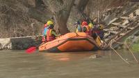 Откриха рафтинг сезона по река Струма
