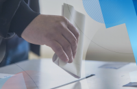 Избори 2021: Как гласуваме - правила, условия и мерки за вота