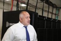 Премиерът Бойко Борисов обяви какво количество ваксини ще получи България