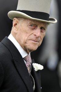 снимка 4 Почина съпругът на кралица Елизабет II принц Филип