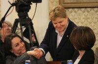 Миглена Тачева ще ръководи още един мандат Националния институт на правосъдието
