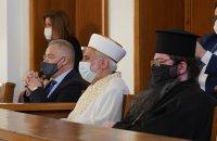 снимка 3 Първото заседание на новия парламент в СНИМКИ