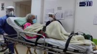 104-годишна колумбийка преболедува два пъти коронавируса