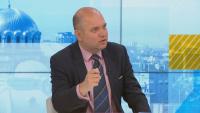 Владислав Панев: Възможно е да подкрепим правителство на Слави Трифонов
