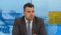 Георг Георгиев: Логиката диктува лидерът на спечелилата политическа сила да бъде и премиер