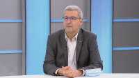 """Проф. Гетов: На хората с първа доза на """"Астра Зенека"""" препоръчвам втората ваксина да е същата"""