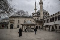 Турция затяга ограниченията