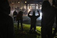 Протести в САЩ след убийството на чернокож