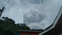 Остров Сейнт Винсент остана без ток и вода заради ново изригване на вулкана