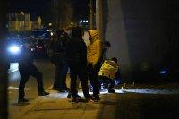 снимка 1 Извършителят на показното убийство в София е следил жертвата си 4 часа