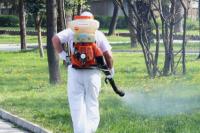 От 12 април в София започват да пръскат срещу кърлежи