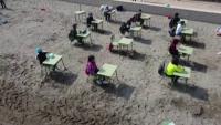 Мерките в Европа: Как децата се връщат в училище