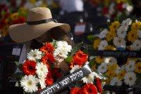 В Израел почетоха жертвите на Холокоста