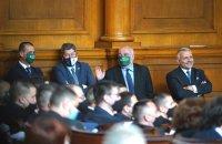 снимка 41 8-часови дебати във втория ден на новия парламент (СНИМКИ)
