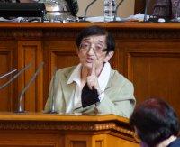 снимка 47 8-часови дебати във втория ден на новия парламент (СНИМКИ)