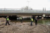 Изпускат контролирано язовири около София, няма опасност от разливи