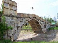Нов живот за Гърбавия мост в Харманли