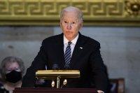 САЩ се изтеглят от Афганистан, очаква се Байдън да избере датата 11 септември