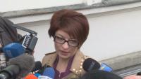 Десислава Атанасова, ГЕРБ: Ние сме готови да протегнем ръка