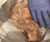 Задържаха дилър, двама клиенти и 2 кг наркотици в София