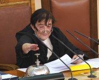 снимка 7 С тържествено заседание започна работа 45-ото Народно събрание