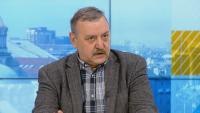 Проф. Кантарджиев: През май-юни може да се постигне колективен имунитет с РНК ваксини