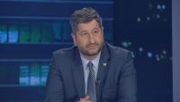 Христо Иванов: Трябва да има законност и за това се борим ние