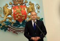 Президентът Радев: Коронавирусът разкри болезнено недостатъците на системата