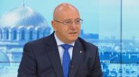 Емил Димитров: Изкарахме мандата, язовирите са пълни