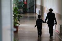 Отново в клас: 450 000 ученици се върнаха присъствено в класните стаи (ОБЗОР)
