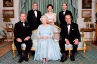 Принц Филип - 70 години пристан и опора на Елизабет II (ОБЗОР)