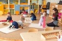 Близо 1500 деца се обучават по метода Монтесори в Пловдив