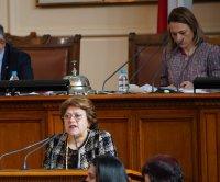 снимка 45 8-часови дебати във втория ден на новия парламент (СНИМКИ)